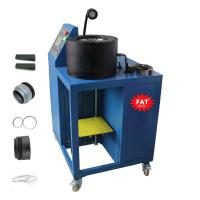 Best ISO9001 Air Suspension Crimping Machine For Hydraulic Pressure Hose BMW F02 E66 E66 wholesale