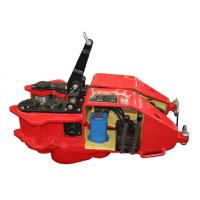 Best API 7K Standard Rig Floor Handling Tools  Pneumatic And Hydraulic Spinning Wrench wholesale
