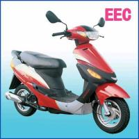 50cc Scooter with EEC