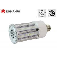 Buy cheap 45 Watt Epistar SMD 2835 E40 LED Corn Light Energy Saving With 150LM/W Efficiency from wholesalers