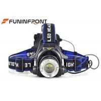 Best 4-AA Battery Outdoor LED Headlamp wholesale