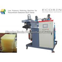 Quality PLC Control Polyurethane Casting Machine , Quakeproof Pu Sandwich Panel Machine wholesale