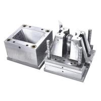 Best crate mold, turnover box molds, pass box mold, crate mould, basket dies, injection mold wholesale