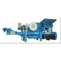 Cheap PP Series Portable Crushing and Sreening Plants for sale