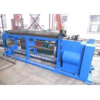 Best NW Series Hexagonal Wire Netting Machine Advanced Design 2.2KW Motor Capacity wholesale