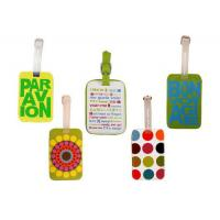 Best 13124 Deluxe luggage Tag wholesale