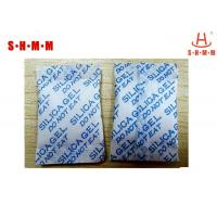 Best Moisture - Proof Silica Desiccant Packs With Different Weight Per Pouch wholesale