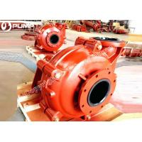 China Fly Ash Slurry Pump on sale
