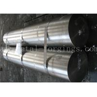 Best SA182-F304 Stainless Steel Forging Bar Solution And Proof Machined wholesale