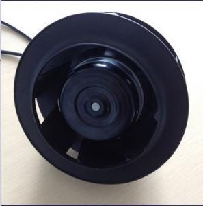Best SimilarEbm-Past EC Centrifugal Fans Air Purification 220mm Black wholesale