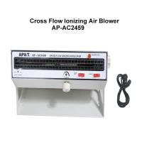 Best AC 220V Cross Flow Static Elimination Blower For Chemical / Printing Industry wholesale