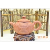 Best Purple Clay Yixing Zisha Teapot Home Use Special Design Customized SGS wholesale