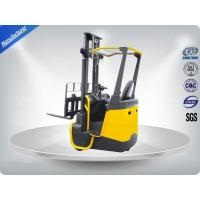 Best Diesel Engine Hydraulic Pallet Truck / Solid Tyres Hyster Electric Forklift wholesale