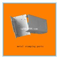 Quality stamping high strict quality L wall mounted bracket wholesale