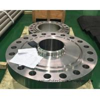 Best Nickel Alloy Stainless Steel Flanged Fittings , Carbon Steel Flanges BL 6