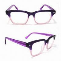 Best Optical Eyeglass Frame, Available in Fashionable Design and Latest Style wholesale