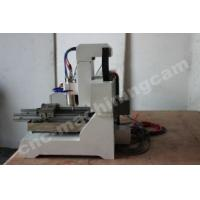 Best mini metal cutting router ZK-3030(300*300*120mm) wholesale