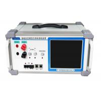 Best High Stability Multifunction Electrical Calibrator With LCD Display 320*240mm wholesale