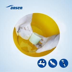 Best Polyuretane Resin Rapid Bonding Leak Piping Reinforcement Repair Fiber Wraps Tape Water Activated Fiberglass Fix Bandage wholesale