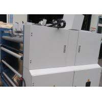 Best Smart Paper Lamination Machine Induction Heating For Hot Film Combination wholesale