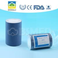 Best High Absorbent Disposable Medical Cotton Wool Roll Lightweight For Surgical Dressing wholesale