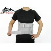 Best High Elastic Medical Waist Belt Steel Plate For Men And Women Size Customized wholesale