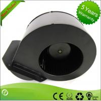 Best reseble EBM Single Inlet Centrifugal Exhaust Fan Blower , Brushless DC Fan CE Approved wholesale