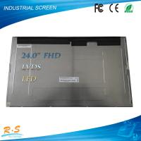 Best M240HTN01.1  industrial Advertising LCD Screen , 24 inch TFT LCD display panel wholesale