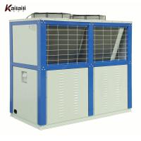 Best Chinese Manufacturer!!!Box Type  Condensing Unit for Air Conditioning or Refrigeration wholesale