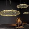 Buy cheap Luxury LED Modern Decorative Pendant Chandelier Cloud Light from wholesalers