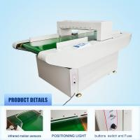 Best Auto - Conveyor Food Metal Detector , Industry Metal Detector For Food Factory wholesale