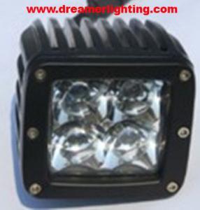 Best 12W IP68 water-proof led work light wholesale