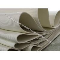 China High Strength Air Slide Cloth 3-8 mm Thickness For Pneumatic Conveyor Lines on sale