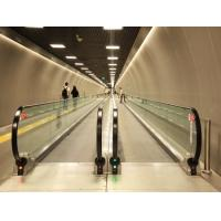 Buy cheap Indoor Automatic Sidewalk AC Drive Type For Airport / Shopping Mall from wholesalers