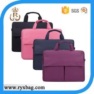 Academy Laptop Briefcase Bag