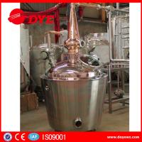 Best Chivas Commercial Distilling Equipment To Make Ballantine Whisky wholesale