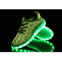 Best light up adult shoes Big size 44 led shoes young men and women couple light shoes wholesale