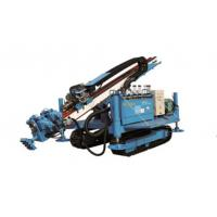 Best Hydraulic Anchor Drilling Rig , Core Drilling Machine 73 /89/102/114 MM Rod Diameters wholesale