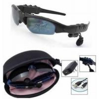 Best Bluetooth MP3 Sunglass MP3 Player and Bluetooth Headset Earphone wholesale