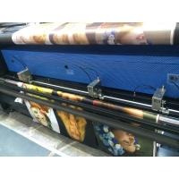 Quality Continous Ink Supply Mode Digital Fabric Printing Machine wholesale