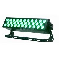 Best 32 pcs 10 watt  RGBWA 5in1 LED wash light for events, productions, theater, music concert wholesale