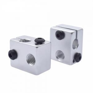 Best 16*12*20mm E3D V6 Aluminum Heat Block for 3D Printer Makerbot wholesale