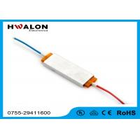 Best High Efficiency Electrical PTC Ceramic Heater Element Self - Regulating wholesale