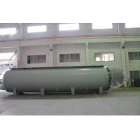 Vulcanizing autoclave tank Steam boiler heating / electric heating direct and
