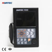 Best High Resolution Digtal Ultrasonic Flaw Detector 130dB A scan B Scan FD550 wholesale