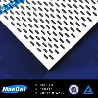 Best Wood Ceiling Tiles and Perforated Aluminium strip wholesale
