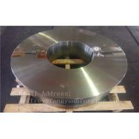 Best Hot Forged Aloy Steel Forged Wheel Blanks Rough Machined High Tolerance wholesale