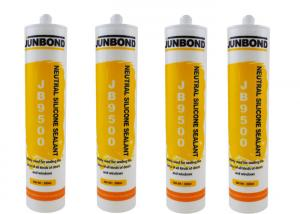 Best SSG Construction Silicone Sealant 310ml Structural Glazing Sealant wholesale