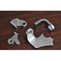 Quality Hook parts stainless steel casting parts machining industrial metal casting wholesale