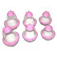 China Bioelectricity Vacuum Breast Enhancement Machine , Vibration Massager on sale